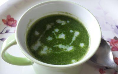 Nettle - an adaptogenic herb